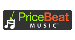Price Beat Music